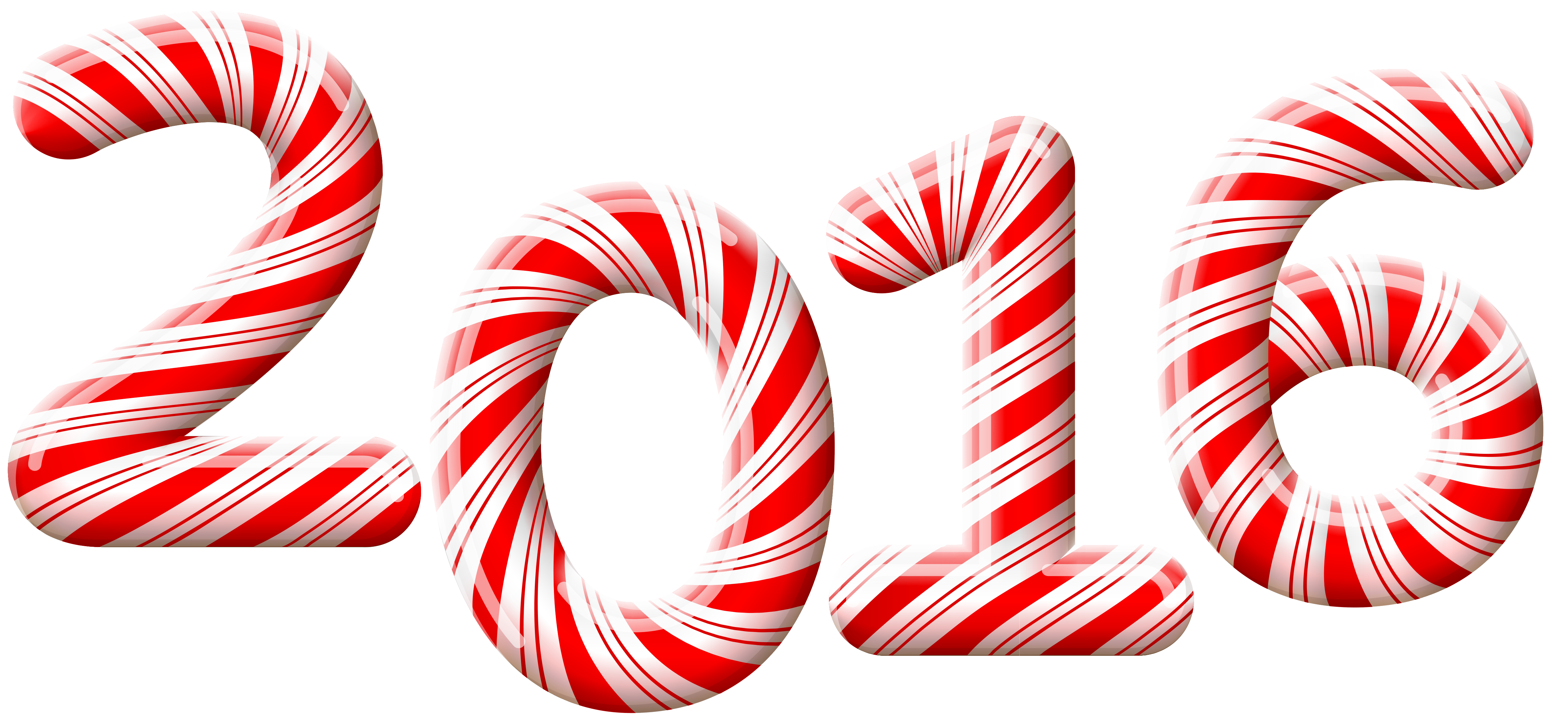 2016 clipart. Candy cane png