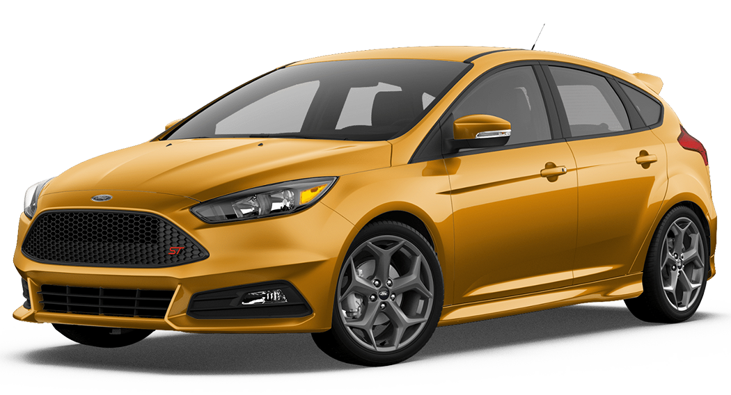 2016 ford focus png. St details feature