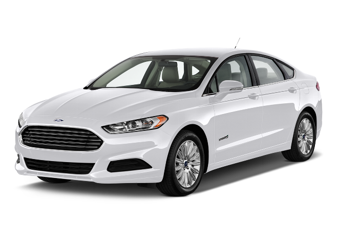 2016 ford fusion png