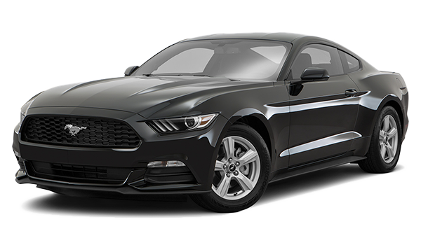 2016 ford mustang png