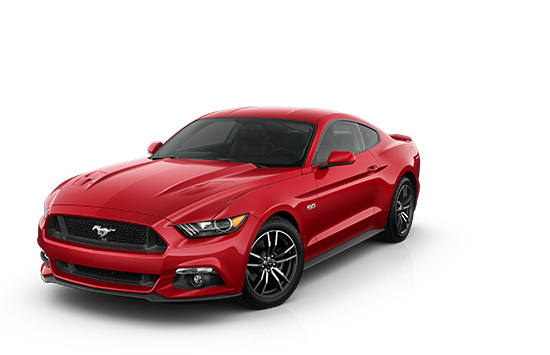 2016 ford mustang png. A look at the