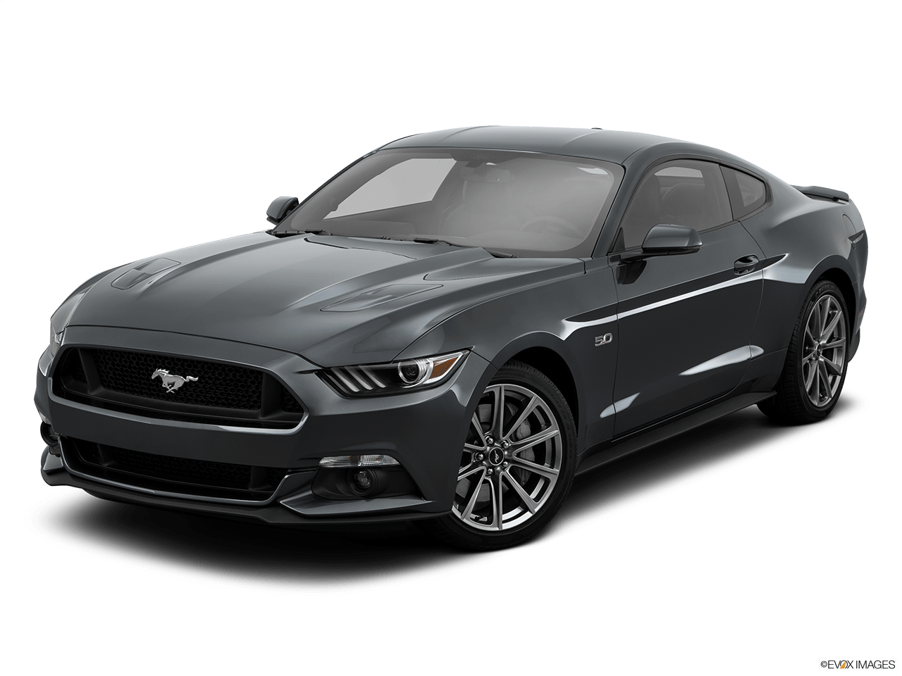 2016 ford mustang png. Grey transparent stickpng