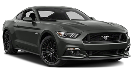 chevrolet camaro vs. 2016 ford mustang png black and white stock