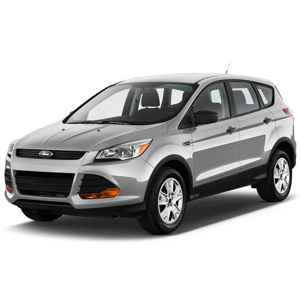 2016 ford png. The new escape for