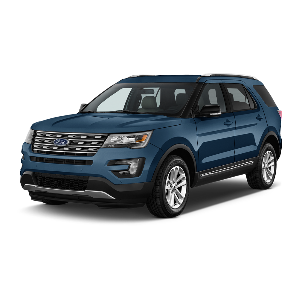 2016 ford png. The new explorer is