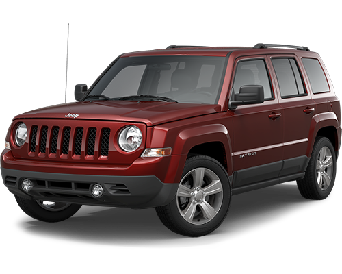 2016 jeep patriot png. Trail rated compact