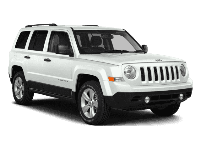 2016 jeep patriot png