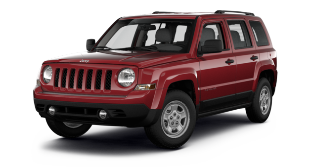2016 jeep patriot png. Model features tacoma