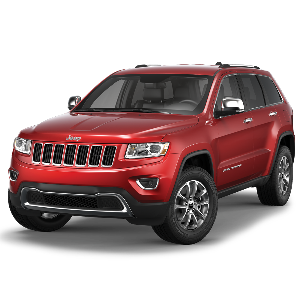 Jeep grand cherokee png