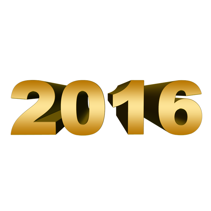 2016 png. Gold image