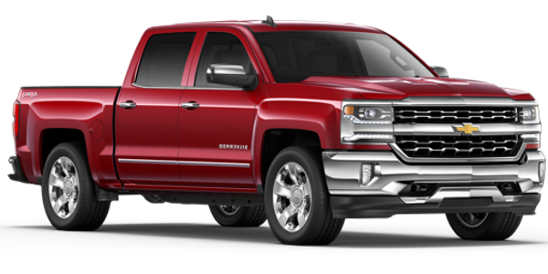 Chevy truck png