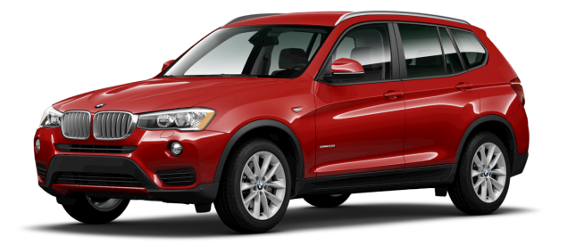 2017 bmw x3 png