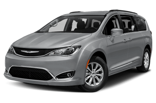 2017 chrysler pacifica touring plus png