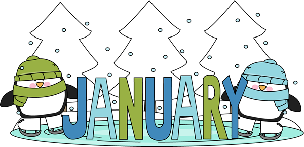 2017 clipart january. Hilltop rockin related arts