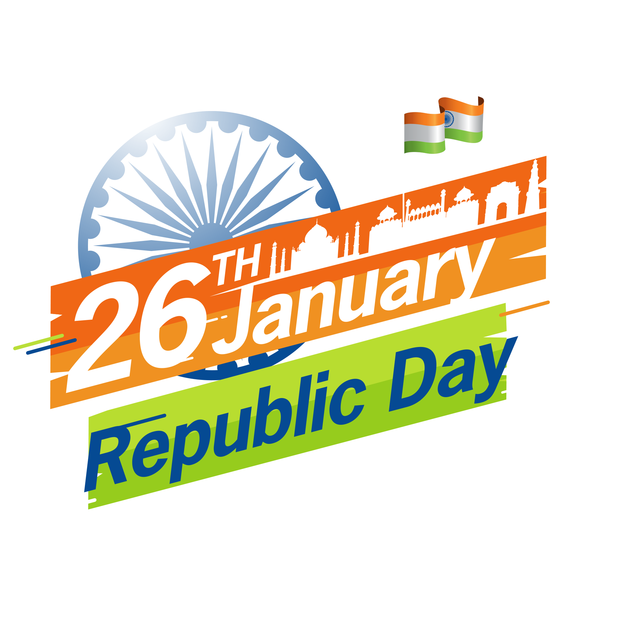 Republic drawing 26 january. India day png