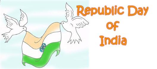 2017 clipart republic day. Speech for students on