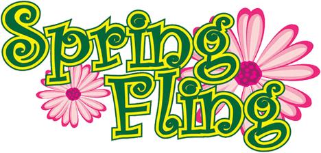 2017 clipart spring fling. At legacy life center