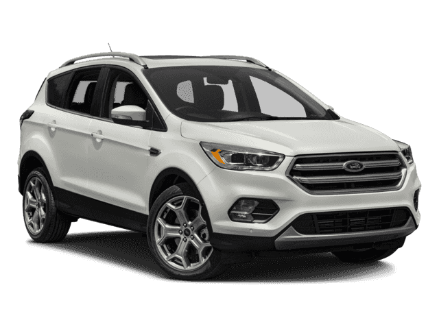 2017 ford escape png. Pre owned titanium sport
