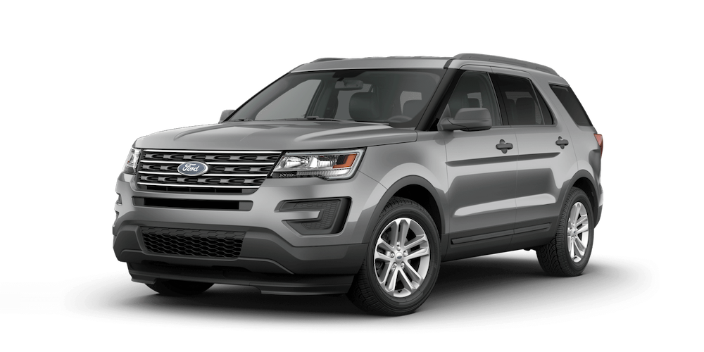 ford explorer png