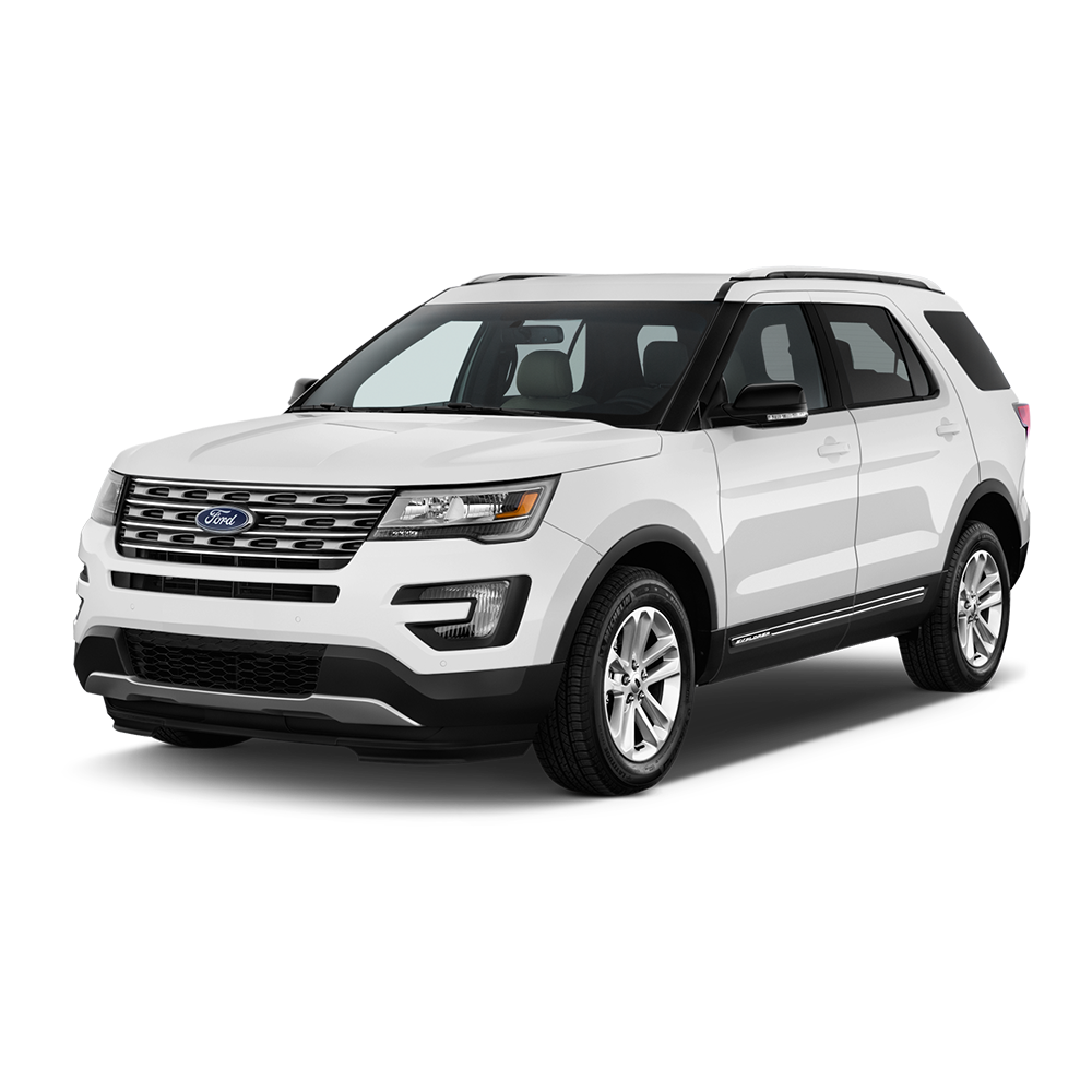 2017 ford explorer png