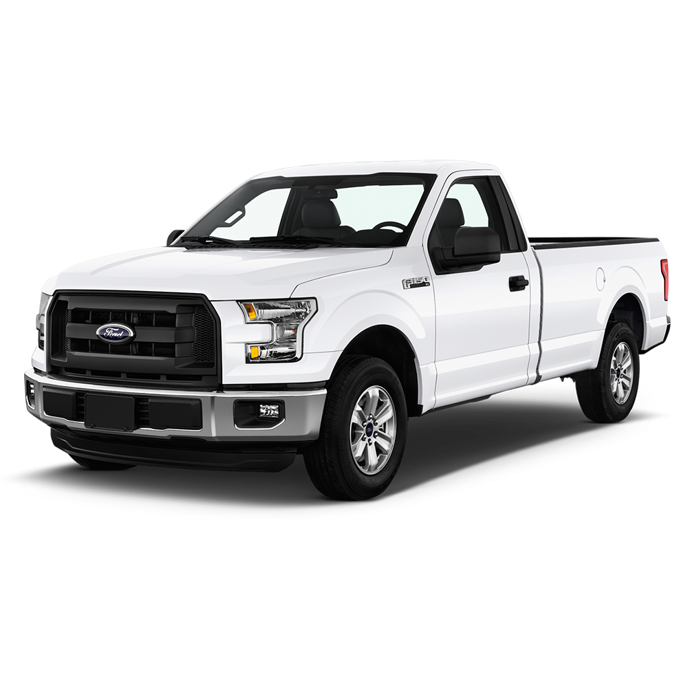 white truck png