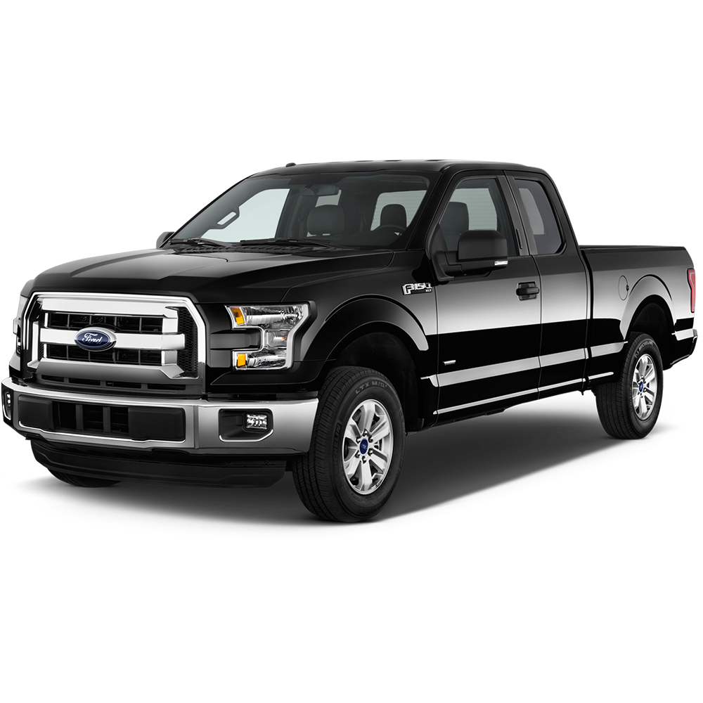 Ford truck png