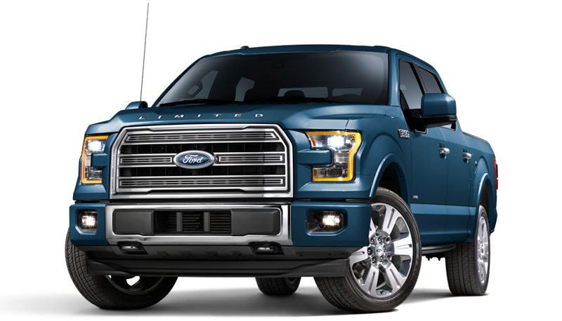 2017 ford f-150 png. Pre owned f xlt