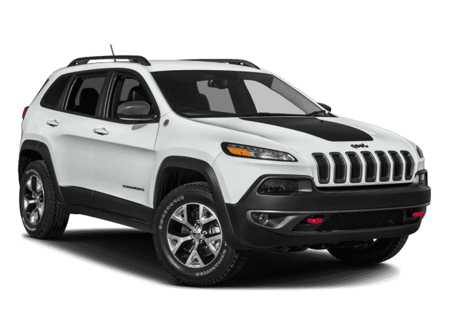 2017 jeep cherokee png. Pre owned trailhawk suv