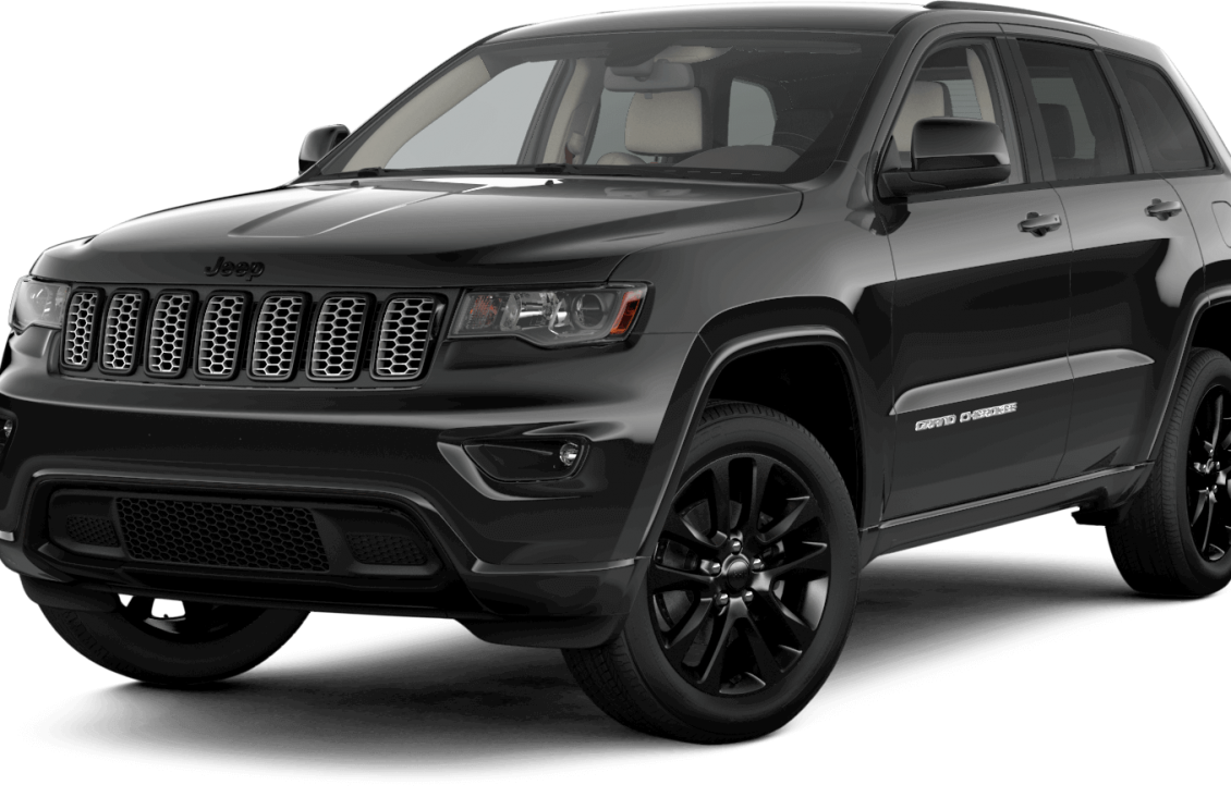 2017 jeep grand cherokee altitude png. X