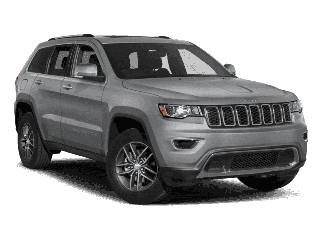 2017 jeep grand cherokee laredo png