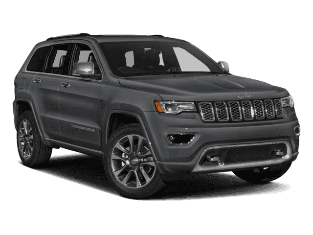 2018 jeep grand cherokee png. New overland sport utility
