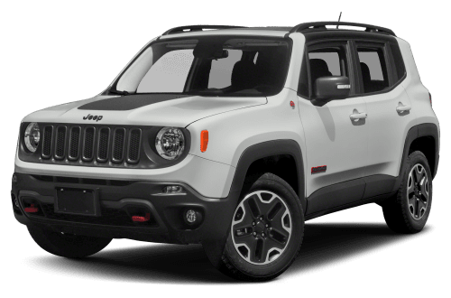 2018 jeep renegade png
