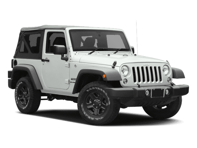 2017 jeep wrangler png. Pre owned sport suv