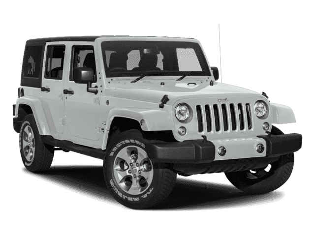 2017 jeep wrangler unlimited sport 4x4 suv png