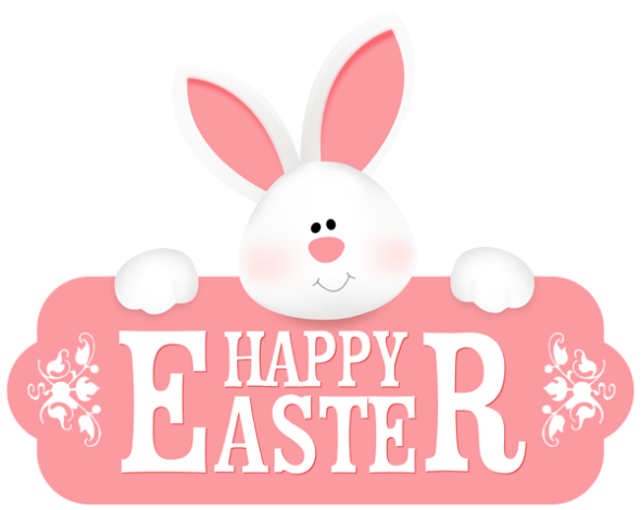 Happy easter clipart day. Sunday blessings pinterest