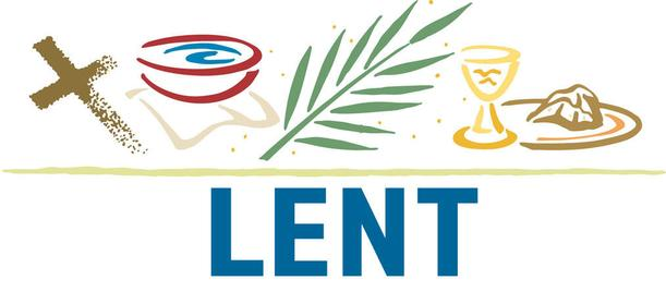 2018 clipart lent. And easter