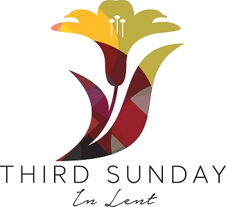 2018 clipart lent. Third sunday in central