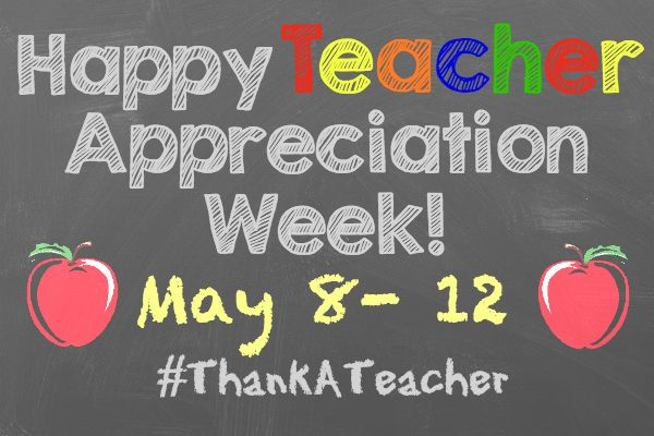 2018 clipart teacher appreciation week. Images freebies may free