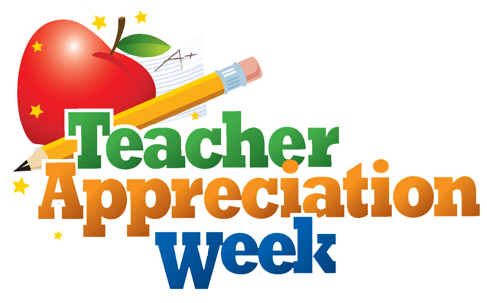 Emerald christian academy share. 2018 clipart teacher appreciation week png library