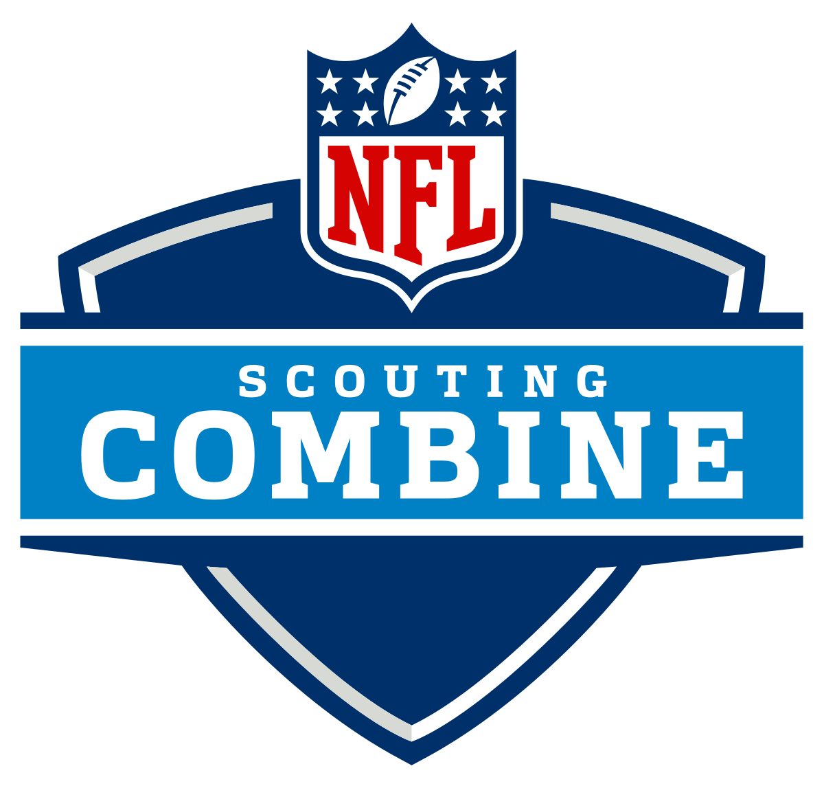 2018 nfl draft logo png. Prospects have been