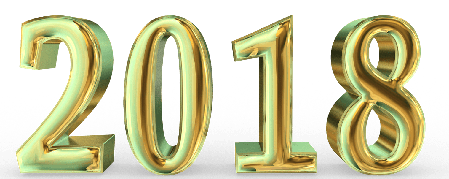 2018 png. Golden balloon transparent stickpng