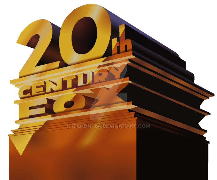 20th century fox logo png. Th golden structure