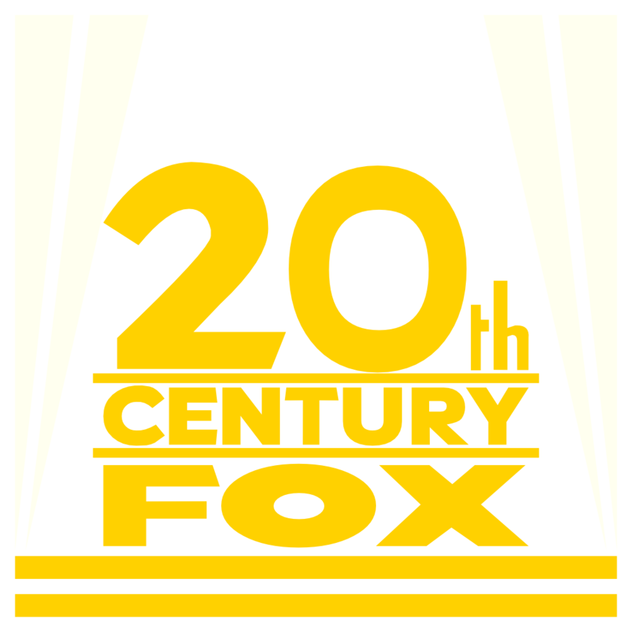 20th century fox png. Th logo front