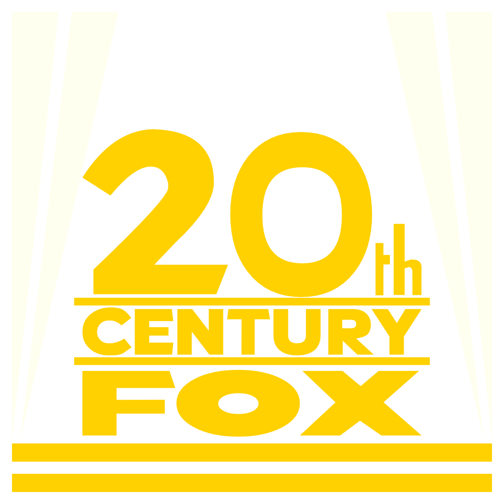 20th century fox png. Image th logo front