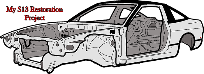 240sx drawing smashed car. New catback systems brm