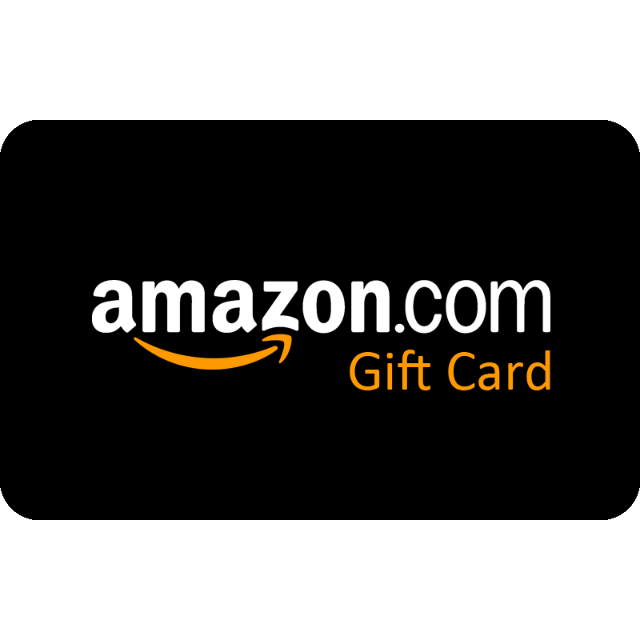 Amazon gift cards png. Enter to win a