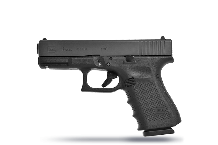 G more from glock. 25 clip gun free