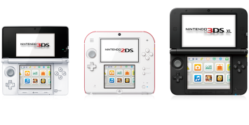 2ds transparent 4th. Nintendo ds support