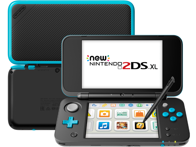 2ds transparent leather