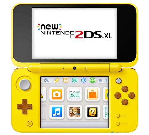 2ds transparent profile. Pok mon crystal and